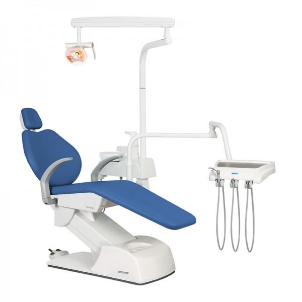 Consultório Odontológico Croma