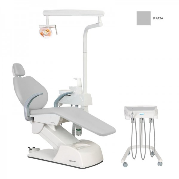 Consultório Odontológico Croma Cart