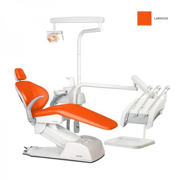 Consultório Odontológico Personal Hasteflex