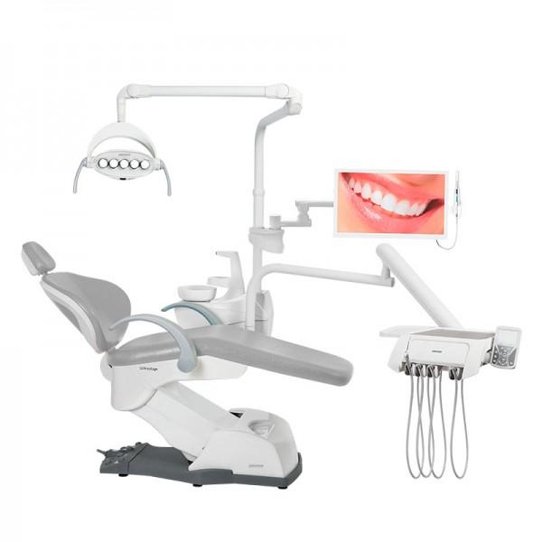 Cadeira Odontológica Prestige Air