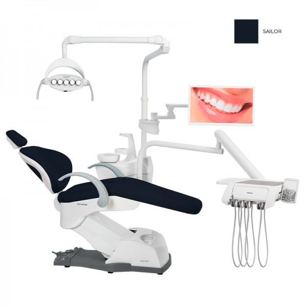 Consultório Odontológico Prestige Air