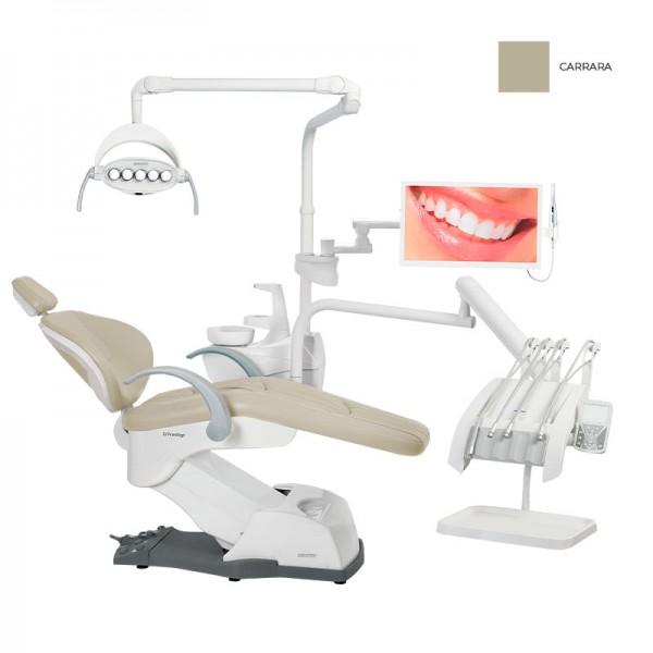 Cadeira Odontológica Prestige Hasteflex