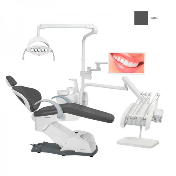 Consultório Odontológico Prestige Hasteflex
