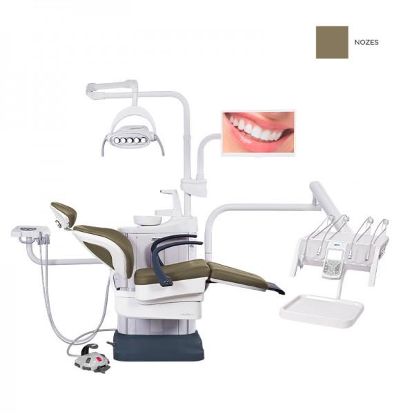 Consultório Odontológico Versa Hasteflex
