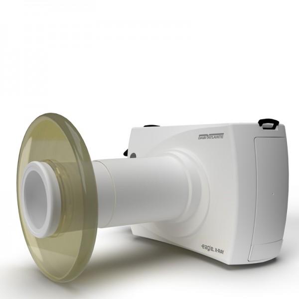 Eagle X-Ray: Raios X Odontológico Portátil
