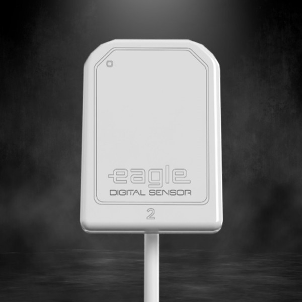 Sensor Intraoral - Tamanho 2